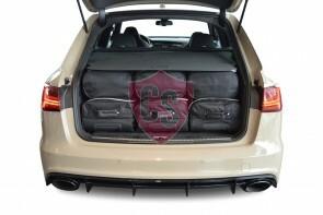 Audi A6 Avant (+ Allroad) (C7) 2011-2018 Car-Bags Reisetaschen