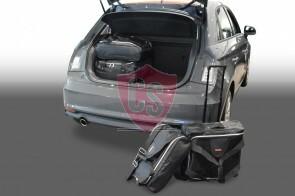 Audi A1 (8X) 2010-2018 3T Car-Bags Reisetaschen