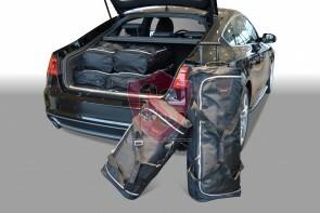 Audi A5 Sportback (8TA) 2009-2016 5T Car-Bags Reisetaschen