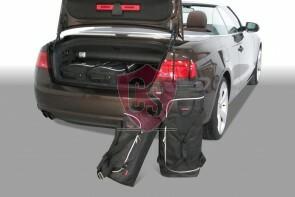 Audi A5 Cabriolet (8F7) 2009-2017 Car-Bags Reisetaschen