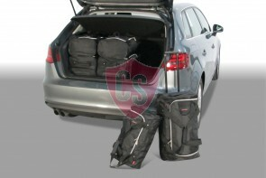 Audi A3 Sportback (8V) 2013-heute 5T Car-Bags Reisetaschen