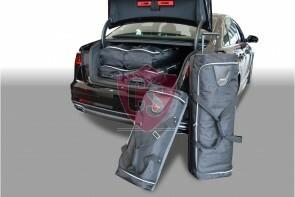 Audi A6 (C7) 2011-2018 4T Car-Bags Reisetaschen
