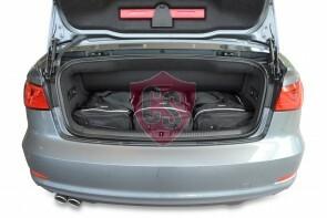 Audi A3 Cabriolet (8V) 2013-heute Car-Bags Reisetaschen