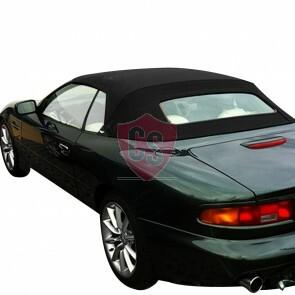 Aston Martin DB7 1997-2003 - Stoff Verdeck Mohair®