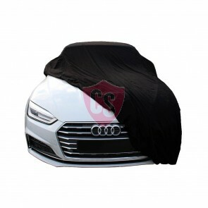 Audi A5 Cabriolet 2009-2016 Wasserdichte Vollgarage - Star Cover
