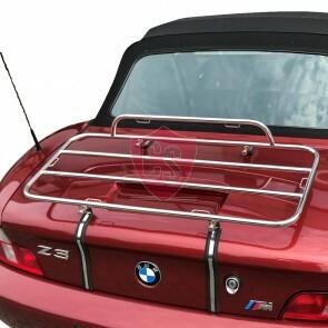 BMW Z3 Roadster Gepäckträger Facelift 1999-2003