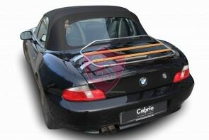BMW Z3 Roadster Gepäckträger - Wood Edition  1999-2003