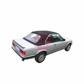 BMW E30 TC2 Bauer Stoff Verdeck 1983-1991