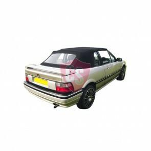 Rover 214/216 Stoff Verdeck & Heckscheibe Mohair®