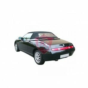 Alfa Romeo Spider 916 1994-2006 - Stoff Verdeck (Vorderteil) Mohair®