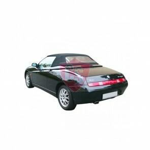 Alfa Romeo Spider 916 1994-2006 - Stoff Verdeck Mohair®