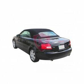 Audi A4 Cabrio 2003-2009 - Stoff Verdeck Mohair®