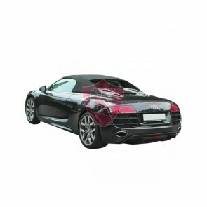 Audi R8 Spyder 2009-2015 - Stoff Verdeck Mohair®