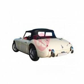 Austin Healey 100-6 BN6/3000 BN7 1957-1962 - Stoff Verdeck Sonnenland®