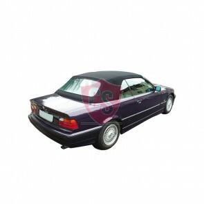 BMW 3er Reihe E36 1996-2000 - Stoff Verdeck (ohne Seitentaschen) Mohair®