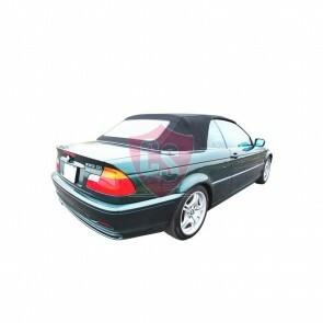BMW 3er Reihe E46 2000-2006 - Stoff Verdeck Mohair®