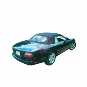 Jaguar XK8 1996-2005 - Stoff Verdeck Mohair®