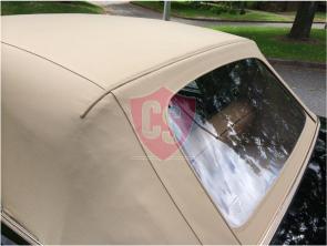 Rolls Royce Corniche PVC Verdeck 1967-1992
