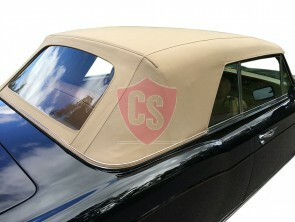 Rolls Royce Corniche Stoff Verdeck 1967-1992