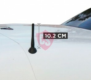 Kurzstab Antenne The Stubby Chevrolet Corvette Convertible C5