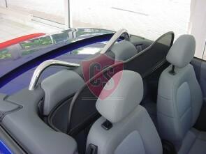 Mitsubishi Colt CzC Roadsterbügel Model B 2006-2009