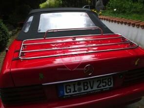 Mercedes-Benz SL R129 Gepäckträger 1989-2001