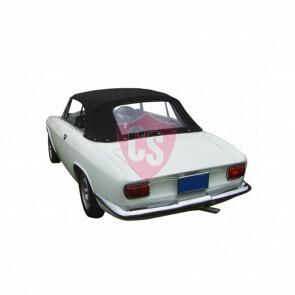 Alfa Romeo GTC Cabrio 1966-1967 - PVC Verdeck