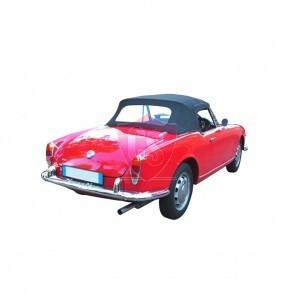 Alfa Romeo Giulia Spider 1600 1962-1966 - Stoff Verdeck Sonnenland®