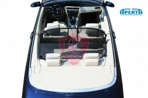 BMW 3 Reihe E93 Windschott 2006-2013