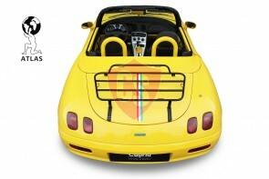 Fiat Barchetta Gepäckträger - BLACK EDITION 1995-2005
