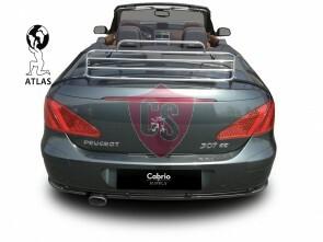Peugeot 307CC Gepäckträger 2003-2008