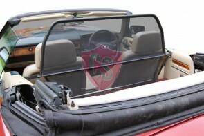 Jaguar XJS 2-Sitzer Windschott - 1991-1996