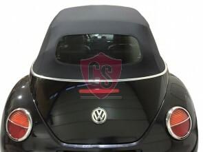 Volkswagen Beetle Stoff Verdeck - Manuell 2002-2011