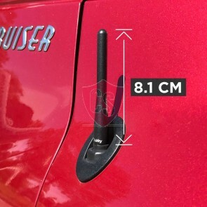 Kurzstab Antenne The Stubby Chrysler PT Cruiser