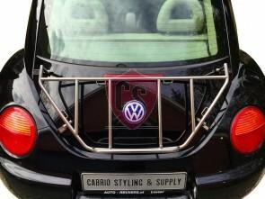 Volkswagen New Beetle Gepäckträger | 1998-2012 | 9C1 | 1C1