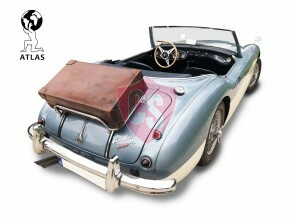 Austin Healey 3000 Gepäckträger 1959-1967