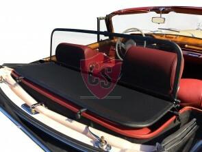 Mercedes-Benz W128 220SE Ponton Windschott 1958-1960