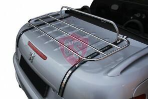Peugeot 206 CC Gepäckträger 2000-2007