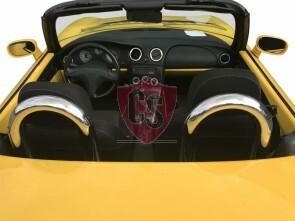 Fiat Barchetta Roadsterbügel 1995-2005