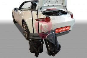 Mazda MX-5 (ND) 2015-heute Reisetaschen Kofferset