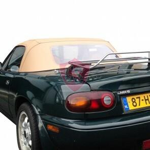 Mazda MX-5 NA Budget PVC Verdeck - PVC Heckscheibe 1989-1997