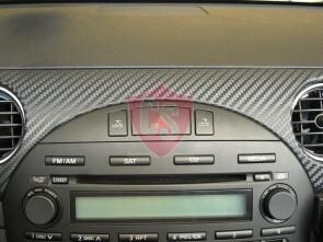 Mazda MX-5 NC Verdecksteuerung