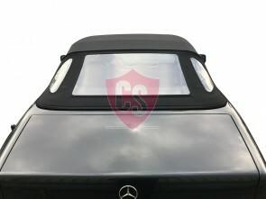 Mercedes-Benz R129 Stoff Verdeck 1989-2002