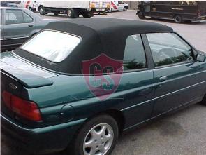 Ford Escort Cabrio Stoff Verdeck 1992-1998