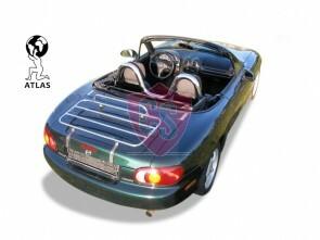 Mazda MX-5 NB Gepäckträger 1998-2005