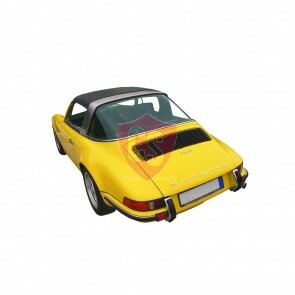 Porsche Targa Stoff Verdeck 1967-1993