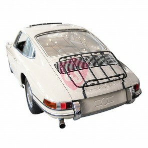 Porsche 911 Gepäckträger 1963-1989 - Black Edition