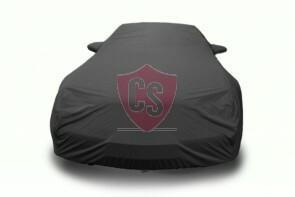 Mercedes-Benz R231 SL Wasserdichte Vollgarage - Star Cover - Spiegeltaschen