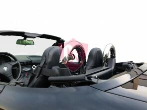 BMW Z3 Überrollbügel 1995-2003