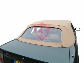 Rover 214/216 PVC Heckscheibe 1992-1998